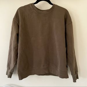 Girlfriend Collective Sweatshirt